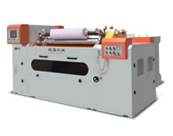 BDFQ-D Slitting and Rewinding Machine For Surface Rolling